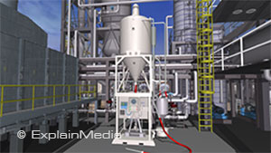 Pneumix Automatic Injection Systems